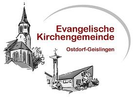 Logo Evangelische Kirchengemeinde Ostdorf